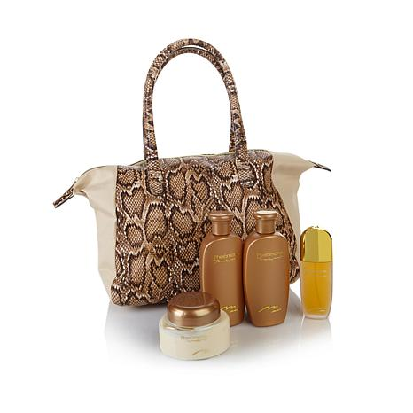 Marilyn Miglin Iconic Pheromone Fragrance Set with Tote