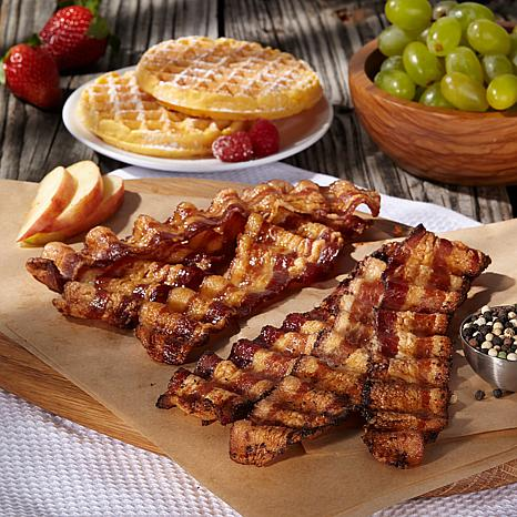 Prairie Grove All-Natural Bacon Lover's Combo Pack