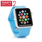 Apple Retina Display Sports Watch with Tech Support