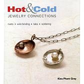 """Hot and Cold Jewelry Connections"" by Kieu Pham Gray"