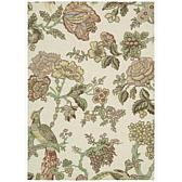 Waverly Global Awakening Casablanca Rose Area Rug