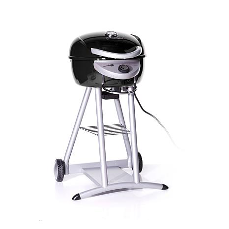 char broil tru infrared electric patio bistro grill hsn