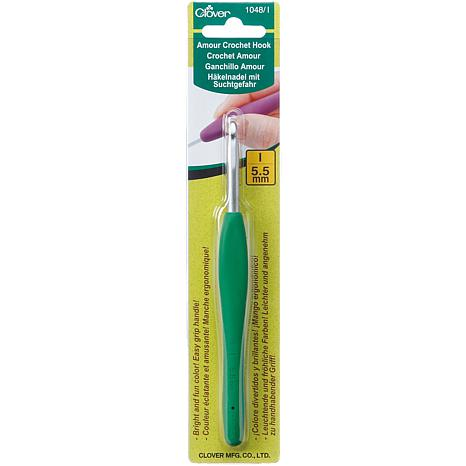 Lion Brand Crochet Hook - Size K-10.5 (6.5 mm) ( Crochet