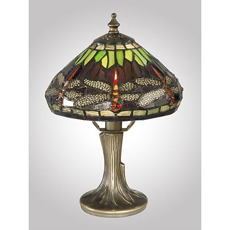 Dragonfly Table Lamp 6644552 Hsn