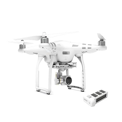 DJI Phantom 3 Advanced 2.7K Camera
