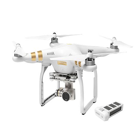 DJI Phantom 3 Professional 4K Camera