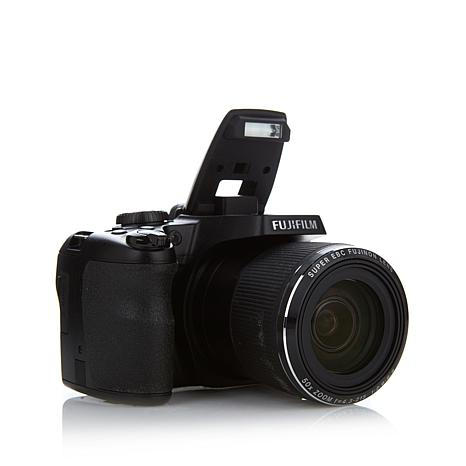 Fujifilm S9900W 16MP Wi-Fi 50X Optical