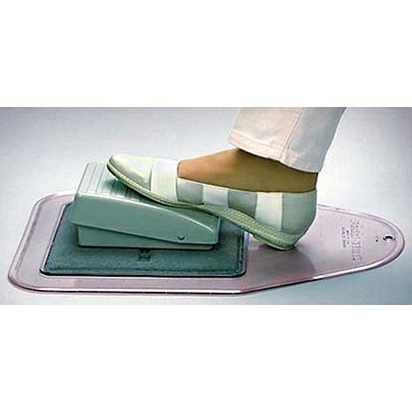 sewing machine foot pedal pad