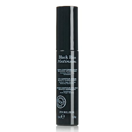 Perlier Black Rice Platinum Eye Serum - AutoShip