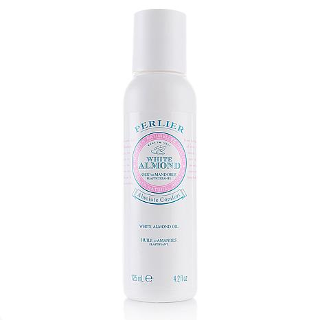 Perlier White Almond Absolute Comfort Body Oil