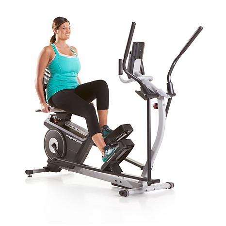 Image Result For Elliptical And Bike Combo