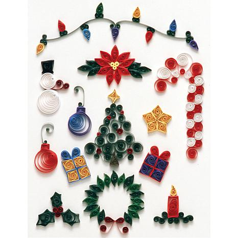 The Kitchen Food Network Christmas Crafts