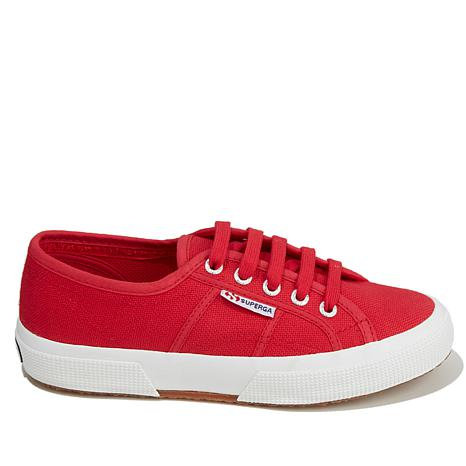 Superga® Classic Lace-Up Sneaker - 7968220 | HSN