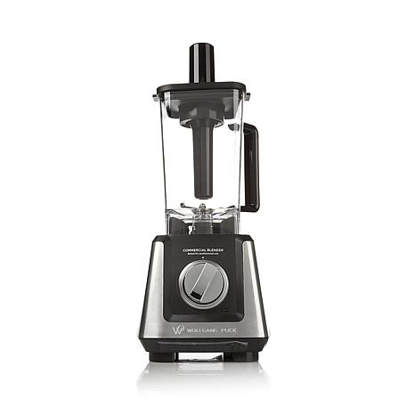 Wolfgang Puck High-Performance Commercial Blender