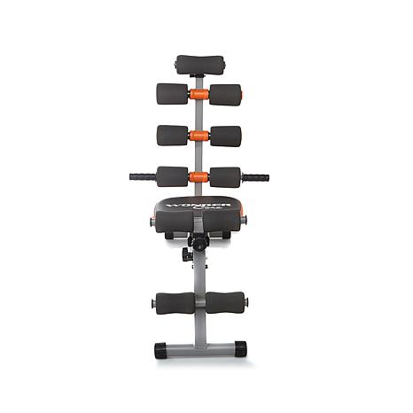 Wonder Core Max Exercise System With Workout Dvd