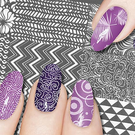 Young Nails Stamping Best Nail Designs 2018