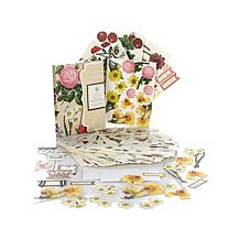 Anna Griffin® Flower Pot Decoupage Die-Cuts Kit