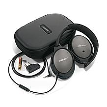 Bose® QuietComfort® 25 Acoustic Headphones
