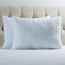 Concierge Collection Cuddle Cloud 2-pack Pillows