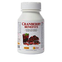 Cranberry Benefits - 60 Capsules