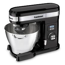 Cuisinart 5.5-Quart Stand Mixer - Black
