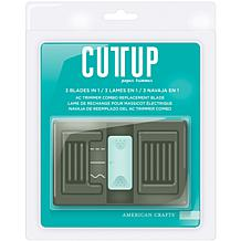 CutUp Combo Paper Trimmer Replacement Blade for AC90703