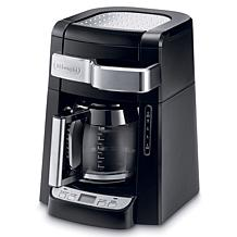 De'Longhi 12-Cup Drip Coffee Maker with Frontal Access