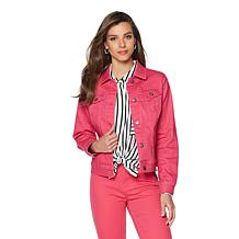 Coats and Jackets: Fall Jackets for Women | HSN