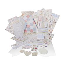 docrafts Tilly Daydream Paper-Crafting Collection