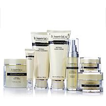 Dr. J. Graf M.D. Rejuvenation Retinol 7pc Kit