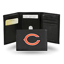 Embroidered Trifold - Chicago Bears