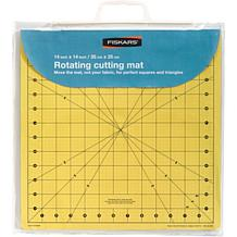 Fiskars Self-Healing Rotating Rotary Cutting Mat