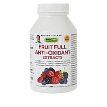 Fruit Full Anti-Oxidant Extracts - 360 Capsules