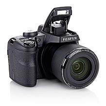 Fujifilm SL1000 16MP CMOS 50X Zoom SLR-Style Camera