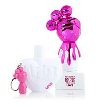 Harajuku Lovers Pop Electric Love 3pc Gift Set