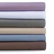 Highgate Manor Microfiber Embossed 6-piece Sheet Set