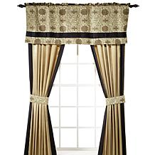 Hutton Wilkinson Brocade 5-piece Window Set