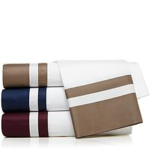 India Hicks Off Shore 400TC Cotton Sateen Sheet Set