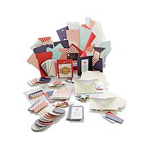 Inspired Inc. Nifty Gifties All-Occasion Cardmaking Kit