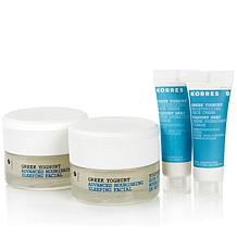 Korres Greek Yoghurt Moisturizing Set
