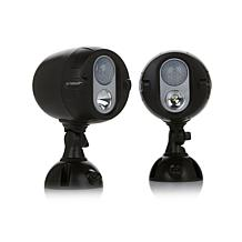 Mr. Beams 2-pack Wireless LED Networked Security Lights
