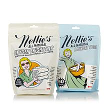 Nellie's All-Natural Laundry Soda and Oxygen Brightener