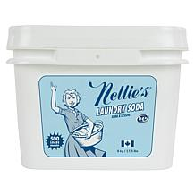 Nellie's Laundry Soda 500-Load Tub