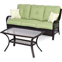 Orleans 2-piece Outdoor Furniture Collection