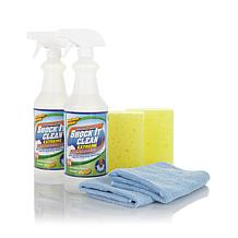 Professor Amos Shock It Clean 6-piece Accessory Kit