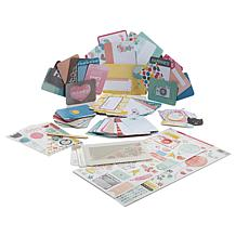Project Life Dear Lizzy Mini Kit with Embellishments