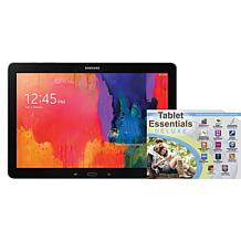 "Samsung Galaxy TabPRO 12.2"" 32GB Tablet with Apps"