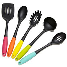 Simplemente Delicioso Sonora 5-piece Kitchen Tool Set