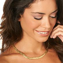 Technibond® Classic Byzantine Necklace