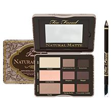 Too Faced Perfectly Matte Shadow & Liner Collection